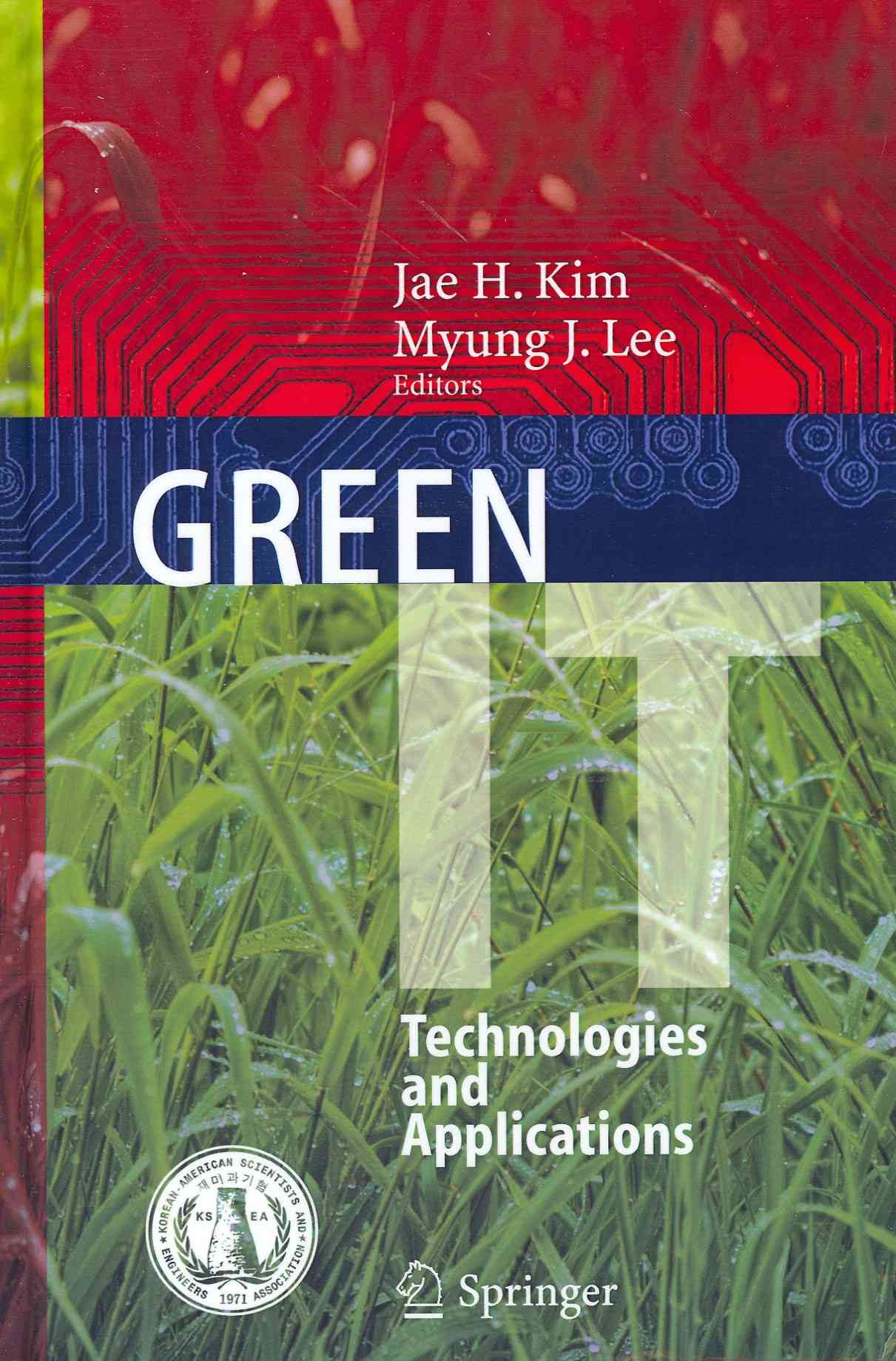 Green It By Kim, Jae H. (EDT)/ Lee, Myung J. (EDT)