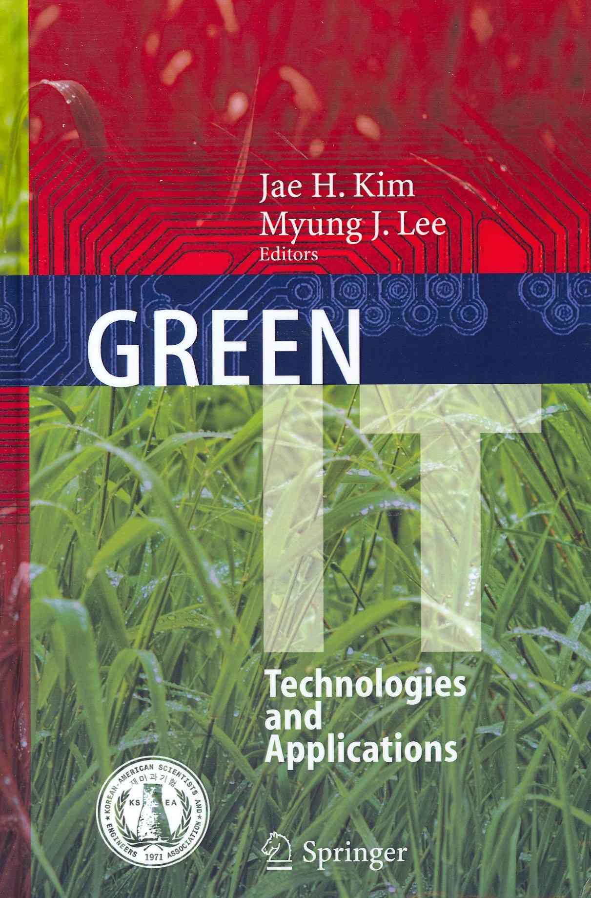 Green It By Kim, Jae H. (EDT)/ Lee, Myung J. (EDT)